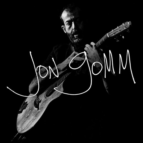 Jon Gomm